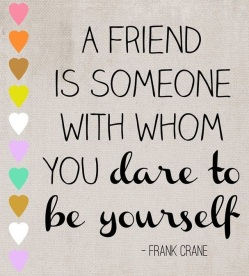 friend-dare-to-be-yourself-frank-crane-daily-quotes-sayings-pictures